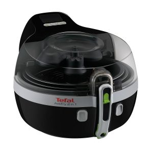 Friteuse Test - Tefal ActiFry YV960130 2in1