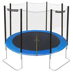 Die Besten Trampoline - Ultrasport Gartentrampolin Jumper