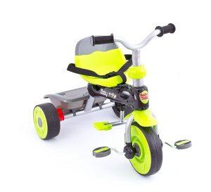 Die Besten Dreiräder - United-Kids 13015-08 Dreirad