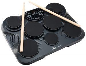 Die Besten E-Drums - XDrum DD-150 E-Drum