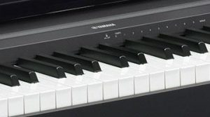 Die Besten Digital Pianos - Yamaha P-45B Digital Piano