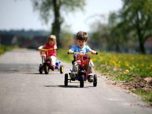 Die Top 5 Besten Dreiräder