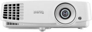 Die Besten 3D Beamer - BenQ TW529 DLP-Projektor