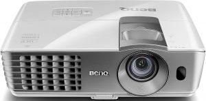 Die Besten 3D Beamer - BenQ W1070+ 3D Heimkino DLP-Projektor