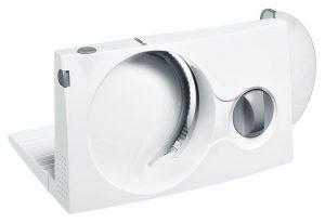 Die Besten Brotschneidemaschinen - Bosch MAS4000W Allesschneider