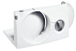 Die Besten Brotschneidemaschinen - Bosch MAS4201N Allesschneider