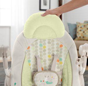 Die Besten Babyschaukeln - Bright Starts 60198 Babyschaukel