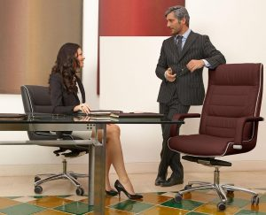 Die Top 5 Besten Bürostühle