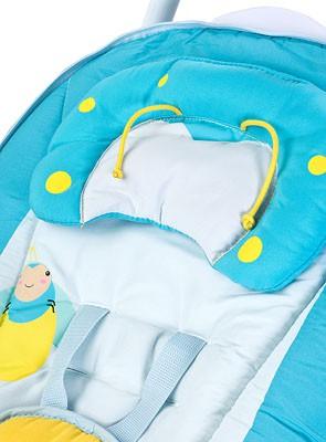 Die Besten Babyschaukeln - Caretero Bugies Babyschaukel