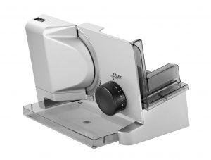 Brotschneidemaschine Test - Ritter Allesschneider E 16 Duo Plus