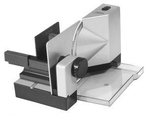 Brotschneidemaschine Test - Ritter Allesschneider E 18