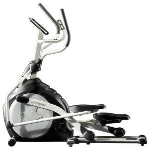 Beste Leistung - Skandika CardioCross Carbon Pro SF-3200