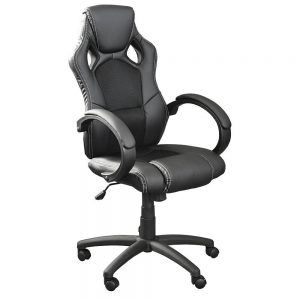 Die Besten Bürostühle - Terena Premium Sportsitz Chefsessel