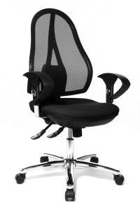 Die Besten Bürostühle - Topstar OP290UG20 Drehstuhl