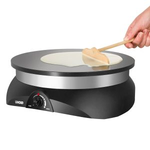 Die Besten Crepes Maker - UNOLD Crepes Maker Profi