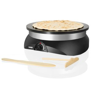 Crepes Maker test - UNOLD Crepes Maker Profi
