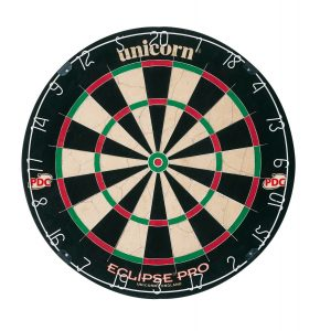 Beste Leistung - Unicorn Bristle Dartboard Eclipse Pro