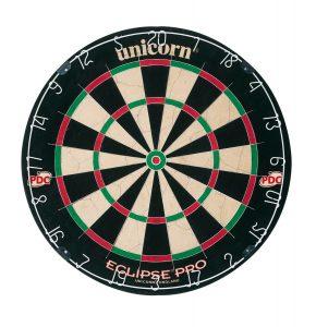 Beste Leistung - Unicorn Bristle Dartboard Eclipse Pro