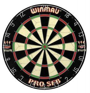 Bestes Preis-Leistungsverhältnis - Winmau Pro SFB Dartboard