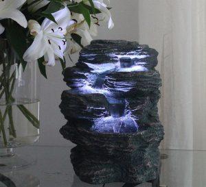Beste Leistung - Arnusa Springbrunnen Niagara