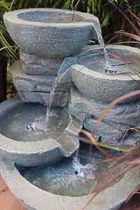 Der Testsieger - Arnusa Springbrunnen Cascades