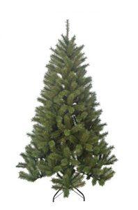 Weihnachtsbaum Künstlich 2m.ᐅ Die Besten Künstlichen Weihnachtsbäume Im Test 2019