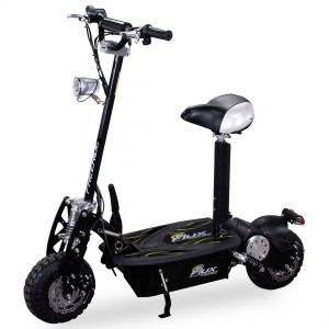 Beste Leistung - E-Flux Freeride E-Scooter