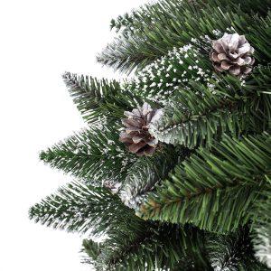 Bestes Preis-Leistungsverhältnis - Fairy Trees Premium Tannenbaum