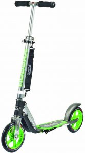 Beste Leistung - HUDORA Big Wheel 205