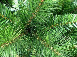 Weihnachtsbaum Künstlich Nordmanntanne.ᐅ Die Besten Künstlichen Weihnachtsbäume Im Test 2019
