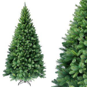 Kunststoff Weihnachtsbaum Kaufen.ᐅ Die Besten Künstlichen Weihnachtsbäume Im Test 2019