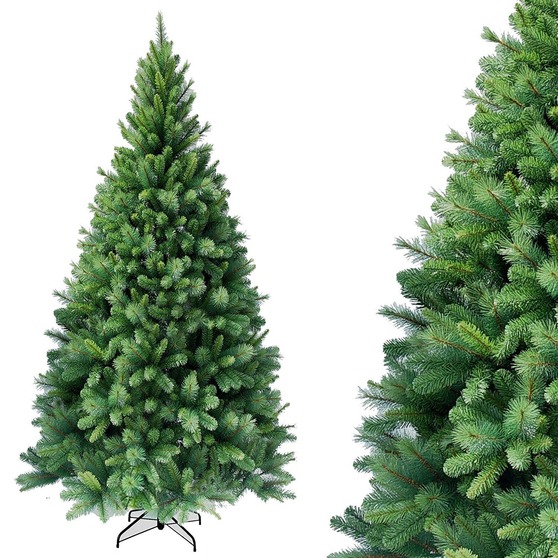 Weihnachtsbaum von aldi