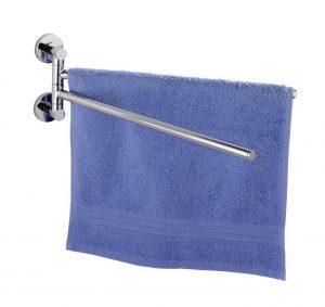 Bester Preis - WENKO Elegance Power-Loc Handtuchhalter