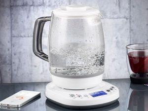 Die Top 5 Besten Wasserkocher