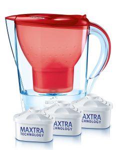 Bestes Preis-Leistungsverhältnis - Brita Wasserfilter Marella Cool 106043