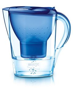 Bestes Preis-Leistungsverhältnis - Brita Wasserfilter Marella Cool 106891