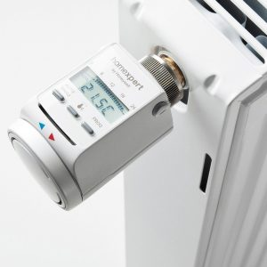 Bestes Preis-Leistungsverhältnis - Homexpert by Honeywell HR20-Style