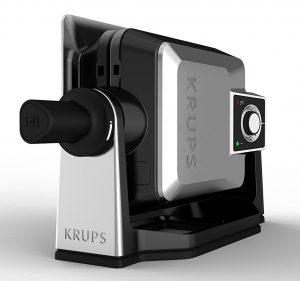 Der Testsieger - Krups FDD95D Waffelautomat Professional