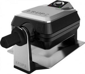 waffeleisen test - Krups FDD95D Waffelautomat Professional