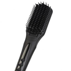 MadameParis Lila Ausgabe - Die Beste Haarglättungsbürste