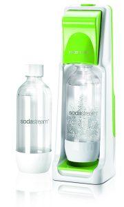 Bestes Preis-Leistungsverhältnis - SodaStream Wassersprudler Cool