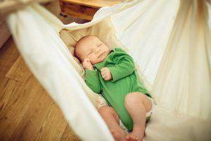 Babyhängematte Test - Testbericht der besten Babyhängematten