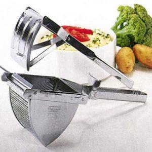 Kartoffelpresse Test - Die Besten Kartoffelpressen im Vergleich