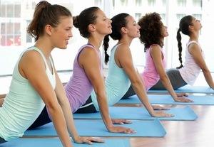 Yogamatte Test - Die besten Yogamatten im Vergleich