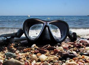 Tauchmasken Vergleich - Testbericht der 5 Besten Tauchmasken