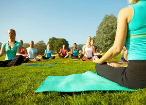 Yogamatte Testbericht - Die besten Yogamatten im Vergleich