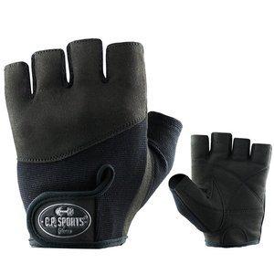 Bestes Preis-Leistungsverhältnis -CP Sports Iron-Handschuh Komfort F7-1