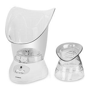 Bestes Preis-Leistungsverhältnis -Hangsun Gesichtssauna Inhalator Spa FS80