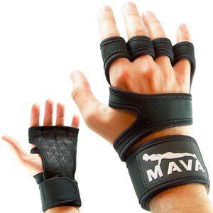 Der Testsieger -Mava Sports 2in1 Trainingshandschuhe