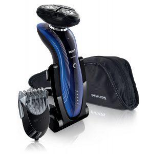 Beste Leistung -Philips SensoTouch 2D Elektrischer Rasierer RQ1187/16